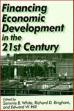 Financing Economic Development in the 21st Century, , 0765608308