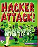 Hacker Attack, Mansfield, Richard, 0782128300