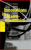 Innovations in Macroeconomics, Welfens, Paul J. J., 3642098304