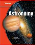 Astronomy, Glencoe McGraw-Hill Staff, 0078778301