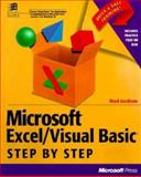 Microsoft Excel/Visual Basic Step by Step, Jacobson, Reed, 1556158300