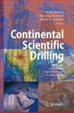 Continental Scientific Drilling : A Decade of Progress, and Challenges for the Future, , 3642088309