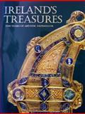 Ireland's Treasures, Peter Harbison, 0883638304