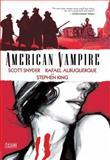 American Vampire, Scott Snyder and Stephen King, 1401228305