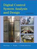 Digital Control System Analysis and Design, Phillips, Charles L. and Nagle, Troy, 0132938316