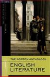 The Norton Anthology of English Literature, , 0393928314