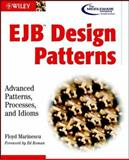 EJB Design Patterns, Floyd Marinescu, 0471208310