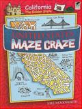 United States Maze Craze, Viki Woodworth, 0486468313