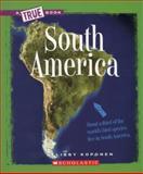 South America, Libby Koponen, 0531218317
