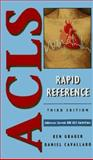 ACLS Rapid Reference, Grauer, Ken, 0815138318