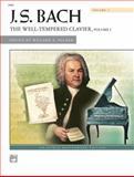 Bach/Well Tempered Clavier, Willard A. Palmer, 0882848313