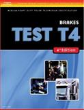 Brakes Test T4, Delmar Learning Staff, 1418048313