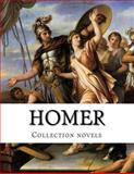 Homer, Collection Novels, Homer of Ithaca, 1500428310