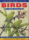 The Birds of New Zealand 9780198508311