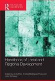 Handbook of Local and Regional Development, , 0415548314