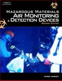 Hazardous Materials Air Monitoring and Detection Devices, Hawley, Christopher, 1418038318