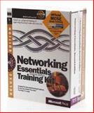 Networking Essentials Training Kit : Deluxe Multimedia Edition, Microsoft Official Academic Course Staff, 1572318317