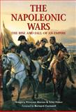 The Napoleonic Wars, Gregory Fremont-Barnes and Todd Fisher, 1841768316