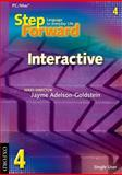 Step Forward - Interactive, Level 4, Jayme Adelson-Goldstein, 0194398315