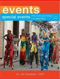 Special Events : The Roots and Wings of Celebration, Goldblatt, Joe, 047173831X