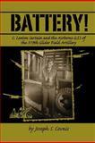 Battery!, Joseph Covais, 1463578318