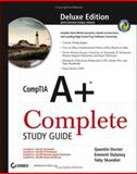 CompTIA A+, Quentin Docter and Emmett Dulaney, 047004831X