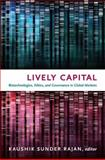 Lively Capital, , 0822348314