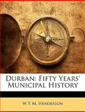 Durban, W. P. M. Henderson, 1146218311