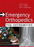 Emergency Orthopedics : The Extremities, Simon, Robert R. and Sherman, Scott C., 0071448314