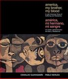 America My Brother, My Blood / America, Mi Hermano, Mi Sangre, Pablo Neruda, 0987228315