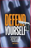 Defend Yourself, Rob Pincus, 1440238316