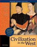 Civilization in the West, Single Volume Edition, Primary Source Edition, Kishlansky, Mark and Geary, Patrick, 0205558313