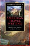 The Cambridge Companion to American Travel Writing, , 0521678315