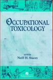 Occupational Toxicology, , 085066831X