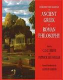 Introductory Readings in Ancient Greek and Roman Philosophy, C. D. C. Reeve, 0872208311