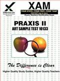 Praxis II Art Sample Test 10133, Sharon Wynne, 1581978316