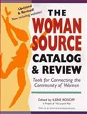 The WomanSource Catalog and Review, , 0890878315