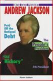 Andrew Jackson, Karen Judson, 0894908316