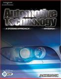Automotive Technology : A Systems Approach, Erjavec, Jack, 1401848311