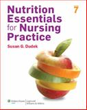 PrepU for Nutrition Essentials for Nursing Practice and Print Book Package, Dudek, Susan, 1469888319