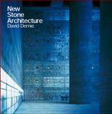 New Stone Architecture, Dernie, David, 0071418318