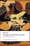 Theogony and Works and Days, Hesiod, 019953831X
