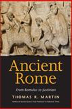 Ancient Rome, Thomas R. Martin, 0300198310