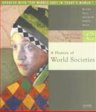 A History of World Societies : Volume C: from 1775 to the Present, , 0618918310