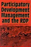 Participatory Development Management and the RDP 9780702138317