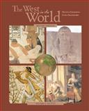 The West in the World Vol. I : With ATFI Tracing the Silk Roads and Powerweb, Sherman, Dennis and Salisbury, Joyce E., 0072878312