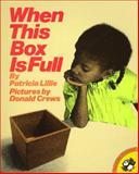 When This Box Is Full, Patricia Lillie, 0140558314