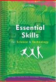 Essential Skills for Science and Technology, Zeegers, Peter and Deller-Evans, Kate, 0195558316