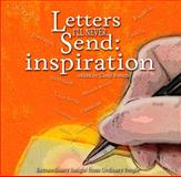 Letters I'll Never Send : Inspiration, Anonymous, 0983838313