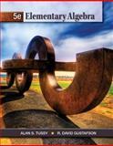 Elementary Algebra 9781111988319